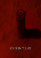 Fevered Dreams - Practically Invisible by Silverhammer37
