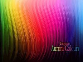 Aurora Colours by LongmanPL