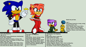 Sonamy Family Profile by metrichedgehog