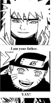 I am your father part 3 (Naruto) by Purestrongpoem