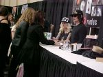 Norman Reedus, Huntress, Black Canary by Shulkie