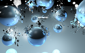 Amythology C4D Background by Amythology