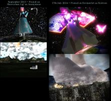 Remaking the worlds unmaking by Koirvon