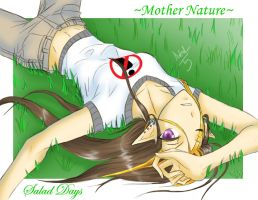-Salad Days- Mother Nature by Tyshea