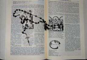 Holy bible by SweetDisorder
