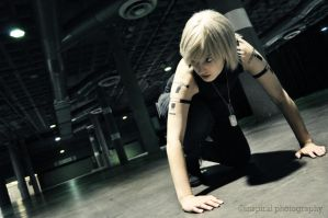 photography: raiden 02 by Inspiral