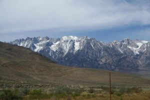 Mountain Range 12 by sharkstock
