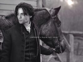 Jackson Rathbone by SPRSPRsDigitalArt