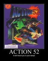 Action 52 it will haunt you by Warlord2080