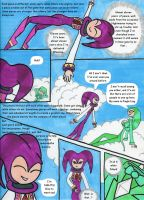 Voyage of Imagination pg 2 by I-Am-Imaginary