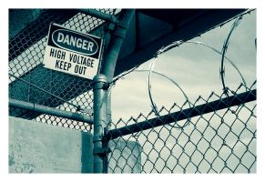 DANGER High Voltage by The-Definition