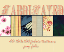 100x100 Fabric Textures by Elitenobody