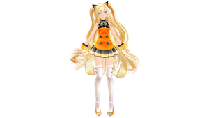 [MMD] TDA SeeU (DL) by Drindrence