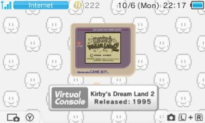 Kirby's Dream Land 2 by UKD-DAWG