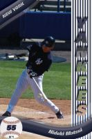 Baseball Cards-Posters 4 by djbahdow-2101