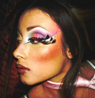 MAKEUP CREATIONS,, by ONESYCKDIVA