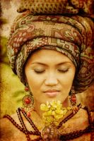 African Princess by resurrect97