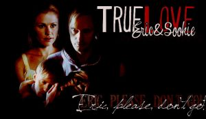 Sookie and Eric by AliceSchweppes