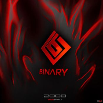 fire Binary by B21