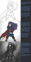 Lucina Tutorial! by ACID35