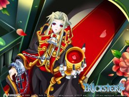TRICKSTER OFFICIAL LOAD SCREEN by Triratna