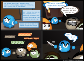 SC59 - ANDY BEGINS pt 14 by simpleCOMICS