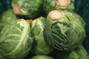 Brussell Sprouts by elleobscura