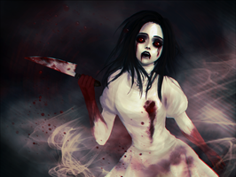Hysteria by Pegalynx