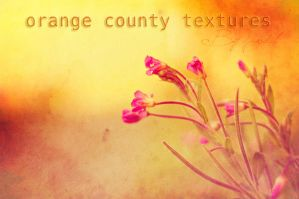 orange county textures by j-vdb