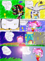Sonic High: pg. 60 by amyrose777