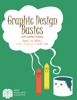 Graphic Design Basics by manila-craze