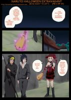 NarutoHalloweenExtravagantPg3 by BotanofSpiritWorld