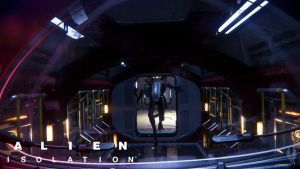 Alien Isolation 180 by PeriodsofLife