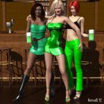 St. Patrick's Day 2012 by hotrod5