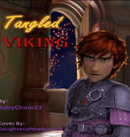 Tangled Viking Cover by Daughterofthehunt10