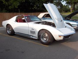 1969 427 Stingray by Qphacs