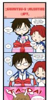 PoT: Mitsu's V-day Gift by moehoshi