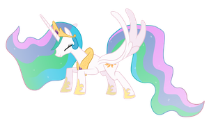 Party Like the Physical-Incarnation-of-a-Star! by Reginault