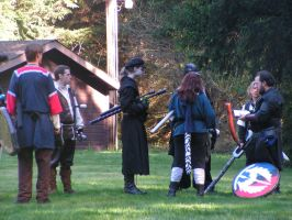 Seattle LARP characters 2 by lost-capella