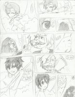 spamano: you - part 1 by akume-no-kame