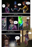 Solid Investigation -Page 1 by Hamotilok