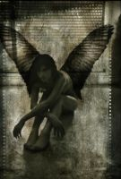 Fallen Angel by Vic4U