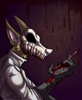Macabre by FatalSyndrome