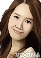 +SNSD 2011 Set: Yoona+ by Little-kaiyou-Kame