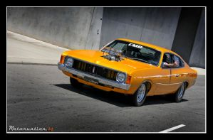 Awesome Charger by RaynePhotography