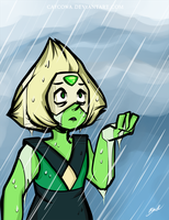 SU - When it Rains Water by caycowa