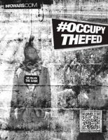 OCCUPYTHEFED by virtuadc