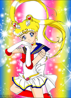 Super Sailor Moon 2014 by Sweet-Blessings