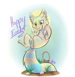 Happy Easter! by CanadianBacca