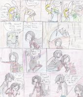 Marcelines Closet Pg 22 by CautionnMan